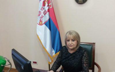 Ministarka Đukić Dejanović: Studentkinje porodilje u lokalnim samoupravama imaju određene benefite