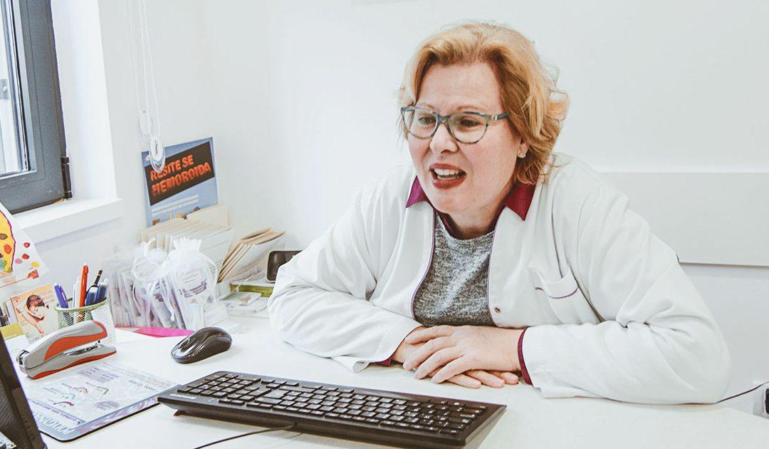 Dr sci. ginekologije Brigita Lepeš Bingold:Reproduktivno zdravlje se čuva obavljanjem ginekološke kontrole jednom godišnje