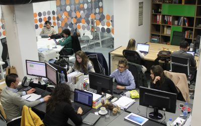 Frilensing i radne prilike za studente roditelje iz Srbije